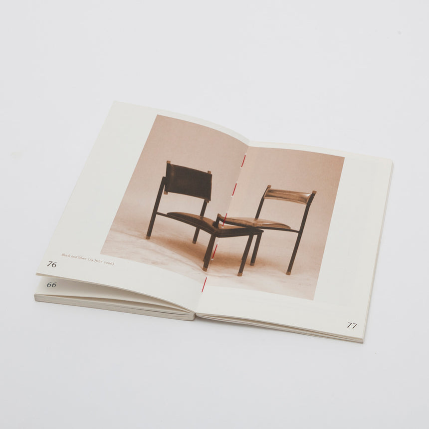 100 Chairs in 100 Days in 100 Ways - 4th Edition