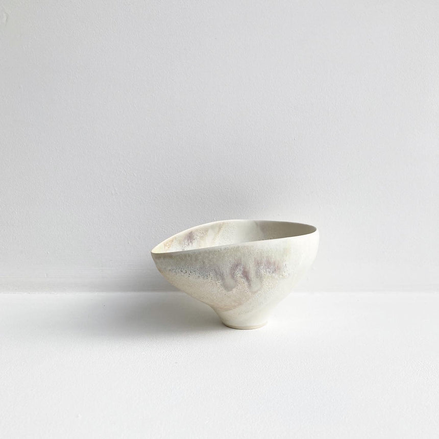Asymmetrical Bowl