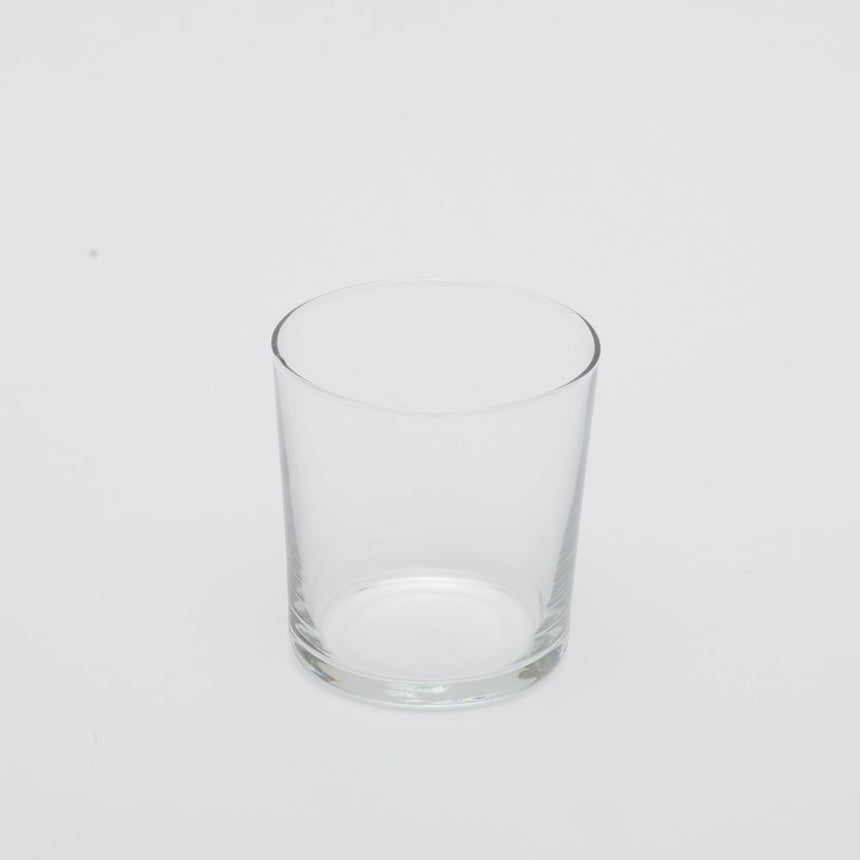 Glass Tumblers - Set of 6