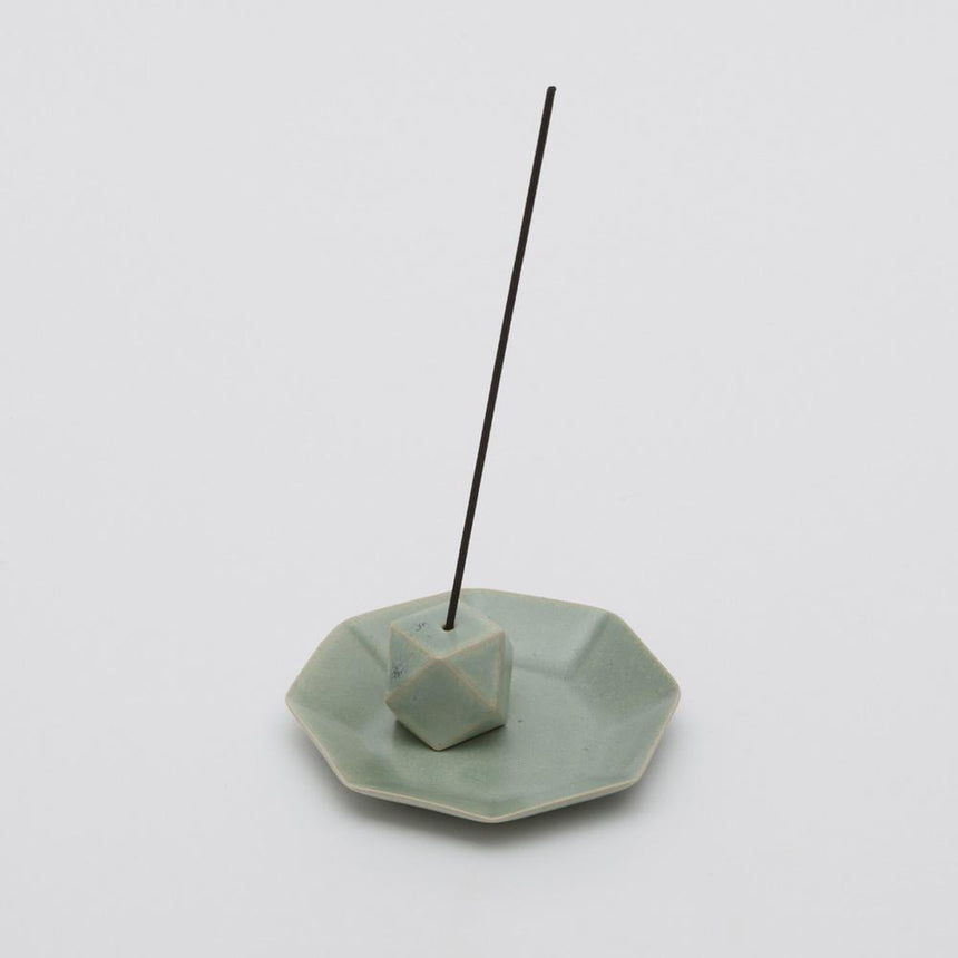 Geometric Incense Holder