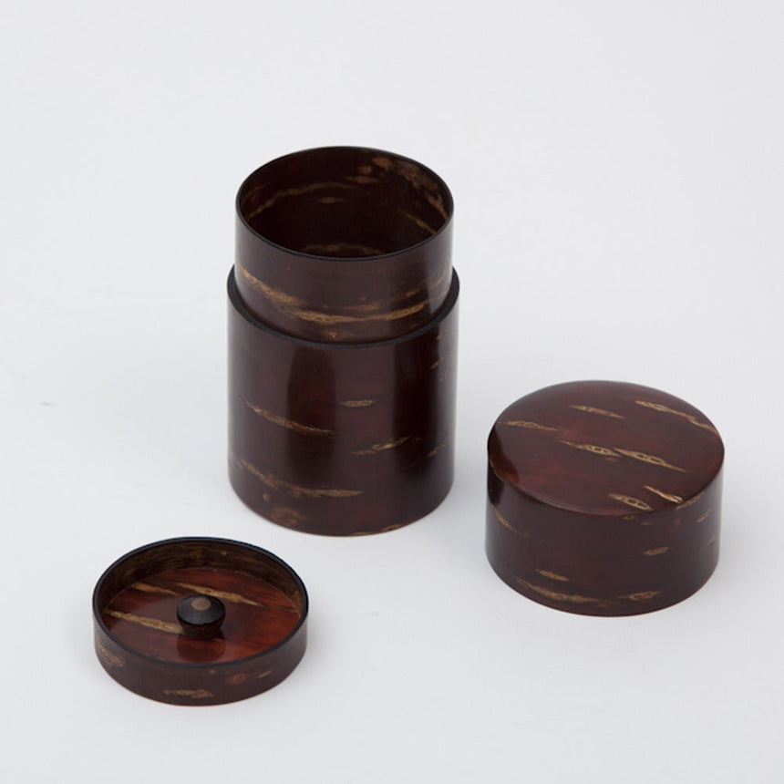 Cherry Bark Crafts - Tea Caddy