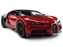 Load image into Gallery viewer, Bugatti Chiron #16 Limited Edition 1:18 Scale - Bburago Diecast Model Car
