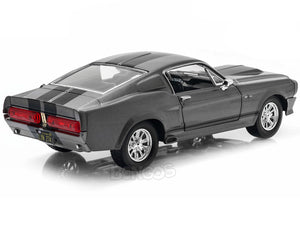 """Eleanor"" 1967 Shelby GT500E 1:24 Scale - Greenlight Diecast Model Car"