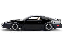 "Load image into Gallery viewer, ""K.I.T.T."" - Knight Rider w/ Working Lights 1:24 Scale - Jada Diecast Model Car"