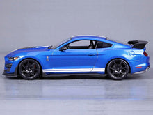 Load image into Gallery viewer, 2020 Shelby GT500 Mustang 1:18 Scale - Maisto Diecast Model Car