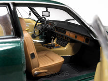 Load image into Gallery viewer, 1975 Jaguar XJS Coupe 1:18 Scale - Yatming Diecast Model Car (Green)