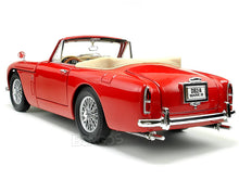 Load image into Gallery viewer, Aston Martin DB2-4 MKIII 1:18 Scale - Yatming Diecast Model (Red)