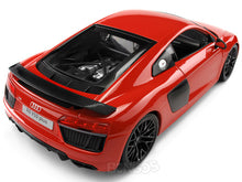 Load image into Gallery viewer, Audi R8 V10 Plus 1:18 Scale - Maisto Diecast Model Car (Orange)
