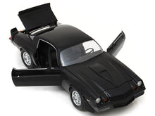 "Load image into Gallery viewer, ""Beverly Hills Cop II"" 1978 Chevy Camaro Z/28 1:18 Scale - Greenlight Diecast Model"