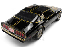 "Load image into Gallery viewer, ""Smokey & The Bandit"" 1977 Pontiac Trans-Am Firebird 1:18 Scale - Greenlight Diecast Model Car"