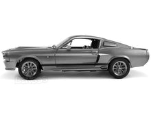 "Load image into Gallery viewer, ""ELEANOR"" 1967 Shelby GT500E 1:18 Scale - Greenlight Diecast Model Car"