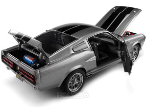 """ELEANOR"" 1967 Shelby GT500E 1:18 Scale - Greenlight Diecast Model Car"