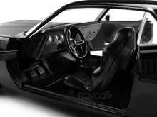 "Load image into Gallery viewer, ""Fast & Furious"" Letty's 1970 Plymouth Barracuda 1:24 Scale - Jada Diecast Model Car (Black)"