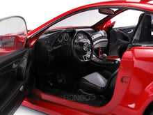 "Load image into Gallery viewer, Mercedes-Benz SL 65 AMG ""Black"" 1:18 Scale - MotorMax Diecast Model Car (Red)"