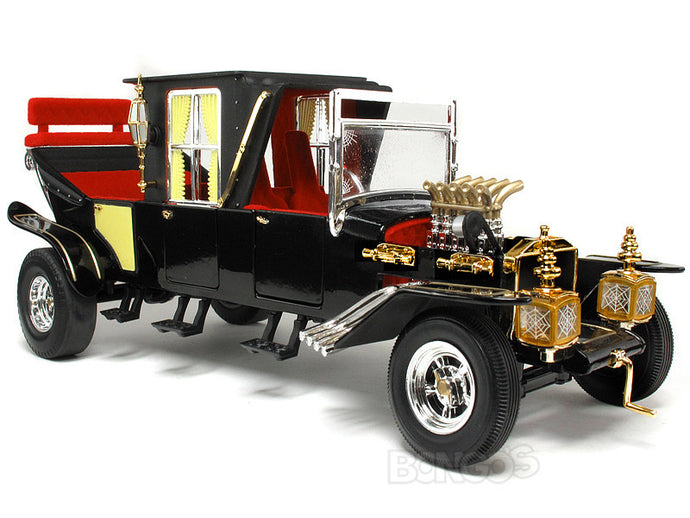 The Barris Koach 1:18 Scale - AutoWorld Diecast Model Car
