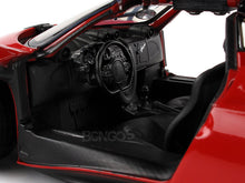 Load image into Gallery viewer, Pagani Huayra 1:18 Scale - MotorMax Diecast Model Car (Red)