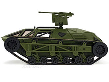 "Load image into Gallery viewer, ""Fast & Furious"" Tej's RIPSAW 1:24 Scale - Jada Diecast Model (Green)"