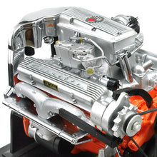 Load image into Gallery viewer, 1963 Chevy Corvette 327CI L84 Fuel Injected 1:6 Scale Replica Engine - Liberty Classics Model