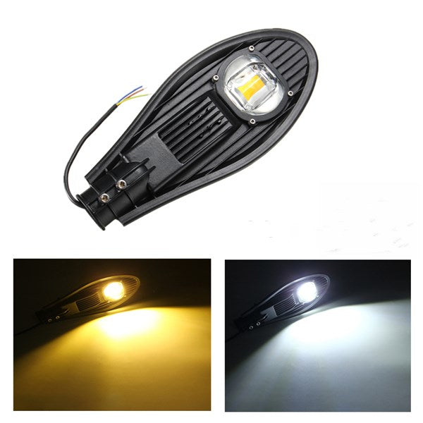LED Waterproof Security Light