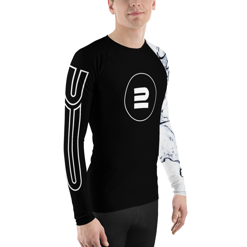 Basalt - AG - BJJ Rash Guard I