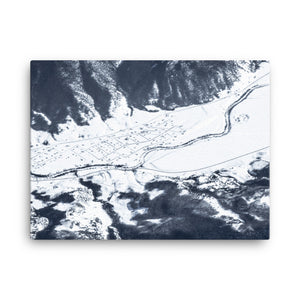 Colorado Mountains Print