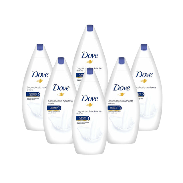 Dove Shower Gel Deeply Nourishing