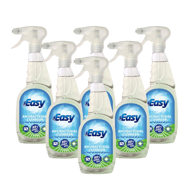 Easy Trigger Anti-Bacterial Cleaner