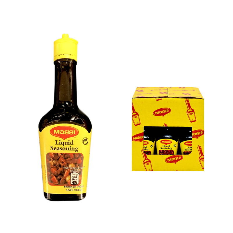 Maggi Liquid Seasoning