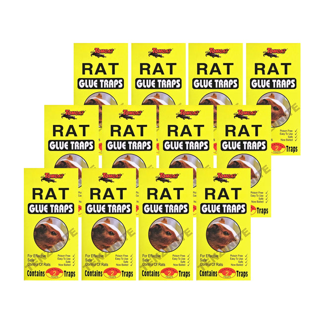 Tomcat Rat Glue Traps