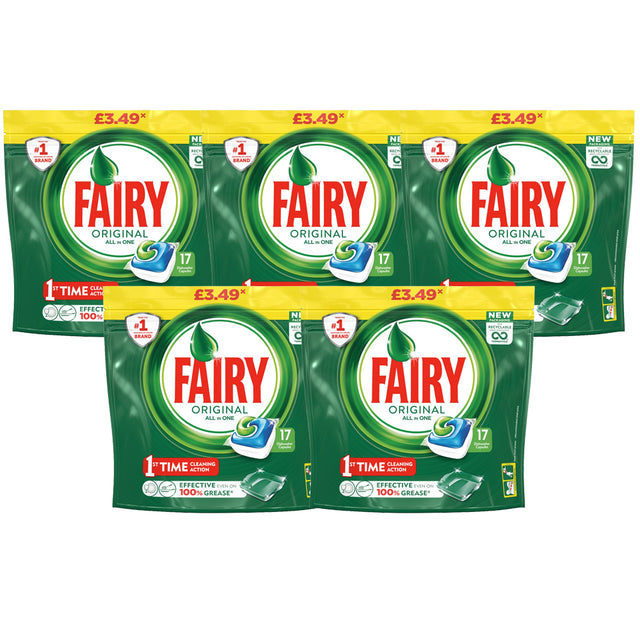 Fairy Ultra Power AIO Original