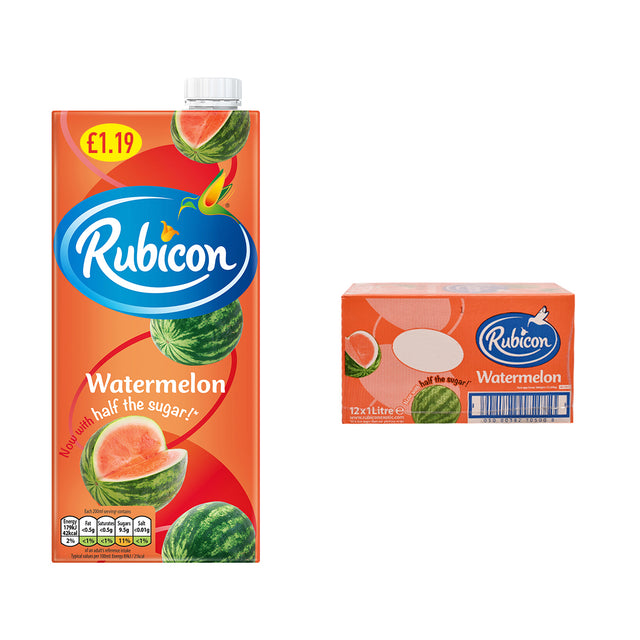 Rubicon Watermelon