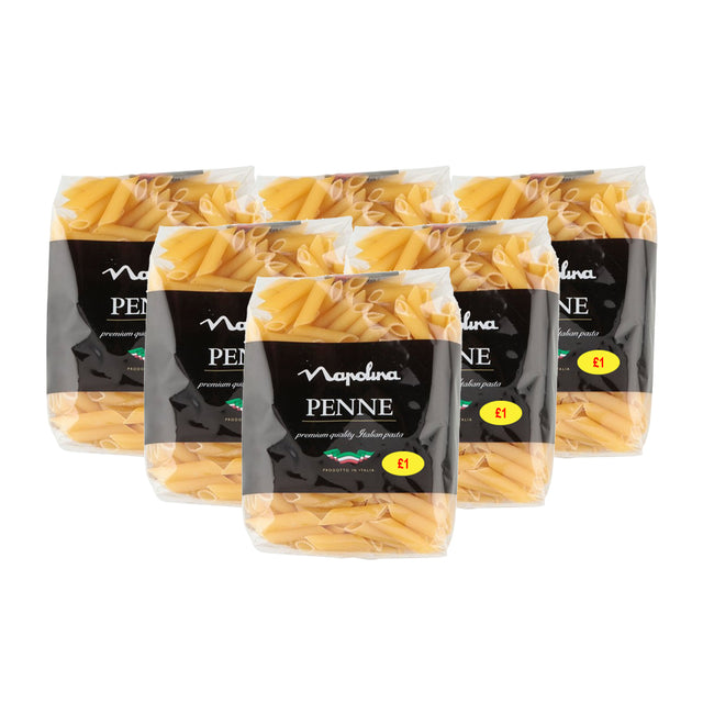 Napolina Pasta Penne