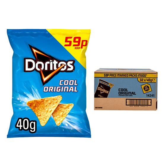 Doritos Cool Original Crisps