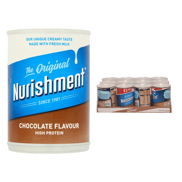 Nurishment Chocolate