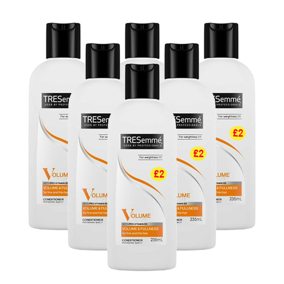 Tresemme Conditioner Healthy Volume