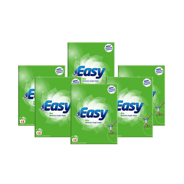 Easy Bio Washing Powder