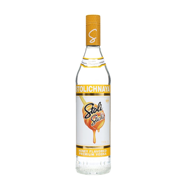 Stolichnaya Sticki Vodka