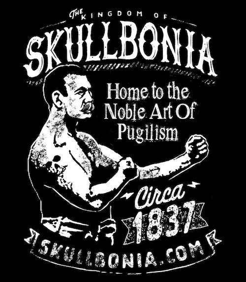 What makes Skullbonia such a unique brand?