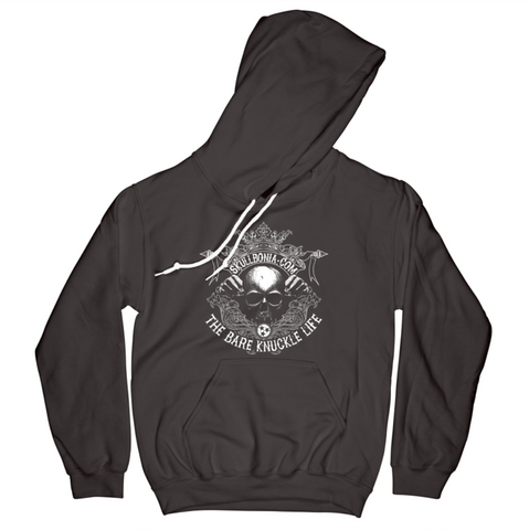 The Coat of Arms Hoodie