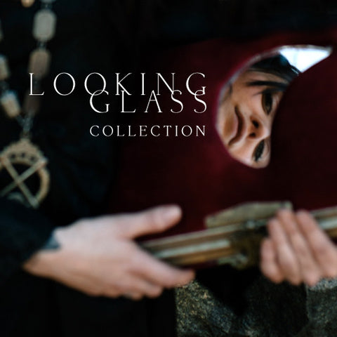 Looking Glass Jewelry Collection