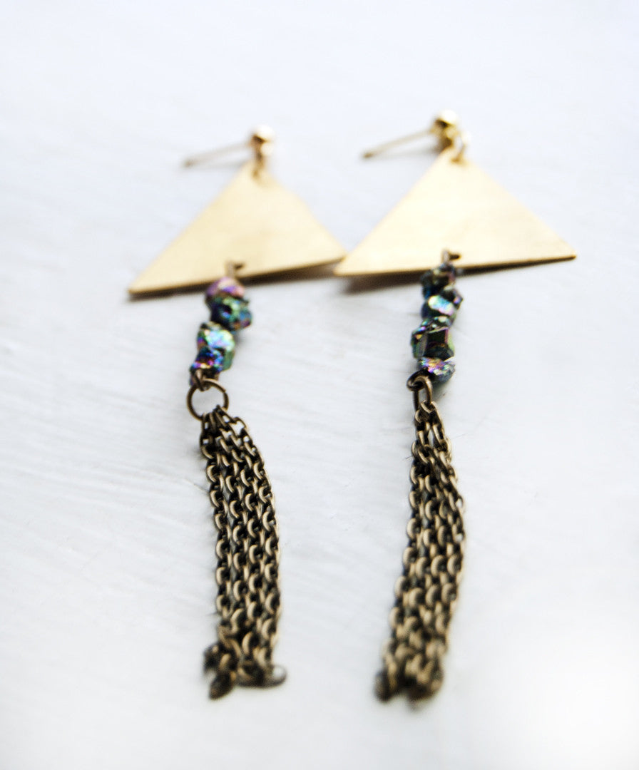 leverback earrings gold filled oval jewelry chandelier dangles leaf leafy sgs dangle yellow bling moroccan geometric earring