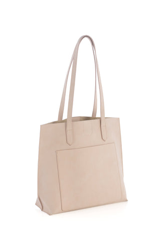 BLAIR DAY TOTE, BLUSH