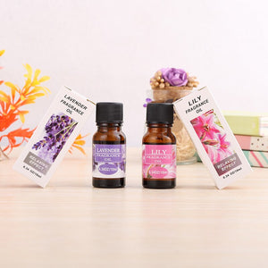 10ml Essential Oils For Humidifier Fragrance Lamp