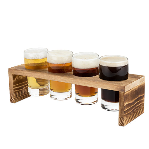 Beer Flight by True