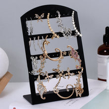Load image into Gallery viewer, 48 Holes Women's Fashion Jewelry Organizer Stand