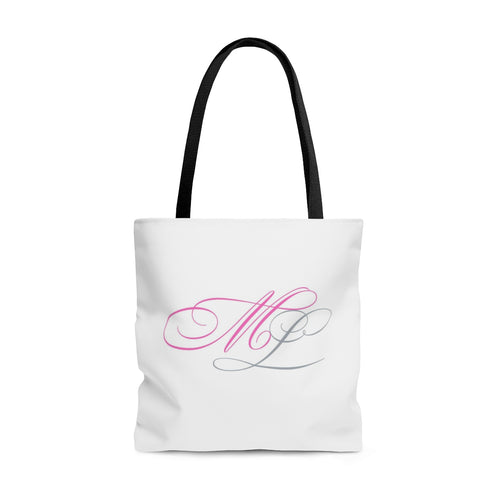 ML - AOP Tote Bag