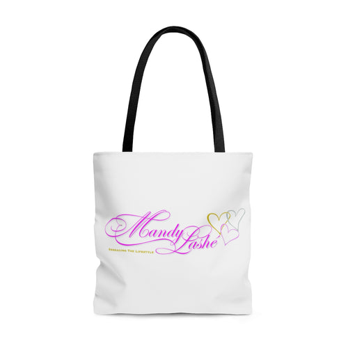 Mandy - AOP Tote Bag