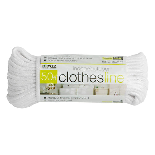 All Purpose Weather Resistant Clothesline