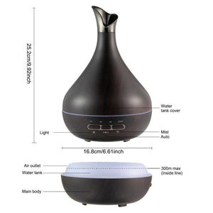 Tulip Essential Oil Diffuser
