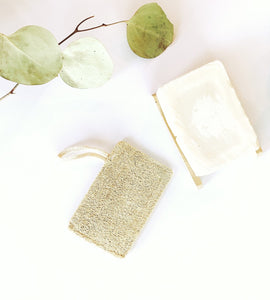 Eco Dish Sponge: Double Layer 3-Pack